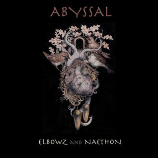 Majestic: Elbowz and Naethon [Abyssal live collaboration session]