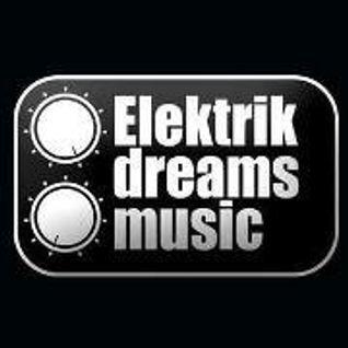 IvanDe Calma - Guest Mix @ Elektrik Dreams Music Radio (Greece) [03.08.12]