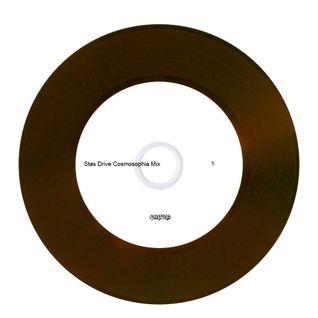 Stas Drive - Cosmosophia (May 2013 promo mix)