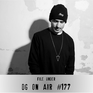 Different Grooves On Air #177 - Cuartero