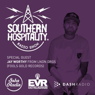 The Southern Hospitality Show - 12th February 2016