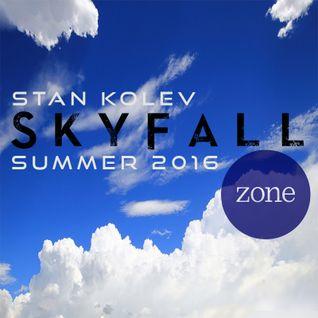 Skyfall Zone Stan Kolev Summer Mix 2016