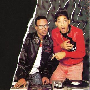 Enjoy and Be Educated #1521: The Allowance Money Mix, Part 5 (Old School/Classic Hip-Hop)
