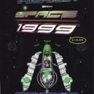 Mark EG - Hardcore Heaven Space 99