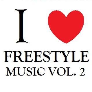 DJ Elias - Freestyle Music Vol.2