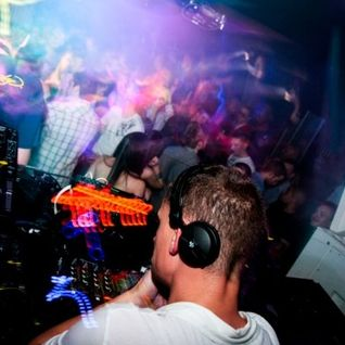 rob jay - colin airey's 40th party - warm up sessions part one -  18-10-2014