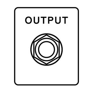 NUMO - Outputs