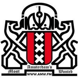 Tommy Largo & Menno Overvliet b2b 3 tracks each live at AMW radio part 1