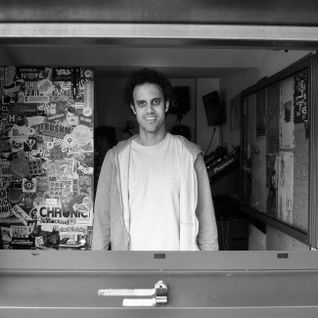 Four Tet - 2nd March 2015
