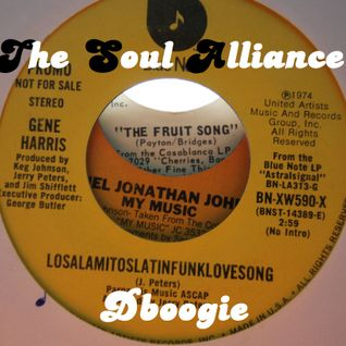 The Soul Alliance: Vinyl Alliance Vol.14 (7in Special Pt.2)