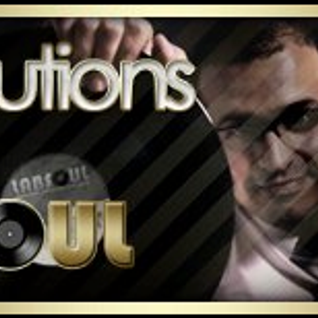 SOULutions 12 by LABSOUL for SOULFUL CHIC Radio -May2012-