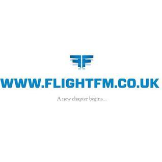 DJ DFUSE - MONTI - SHIVERZ - UNDERGROUND ICE - SUBLO - 7TH AUGUST 2015 - FLIGHT FM - 101.7FM