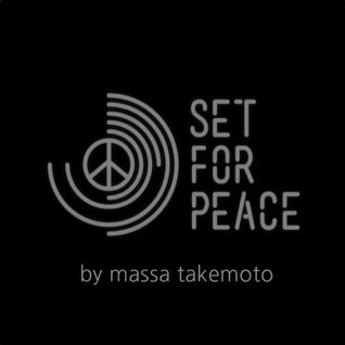 set for peace 2013 by massa takemoto
