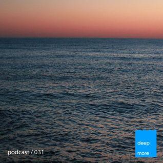 Substak - Deepmore Podcast 031