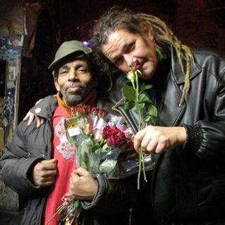 A Blodfet & DJ Lonely Reader for SOtu Festival