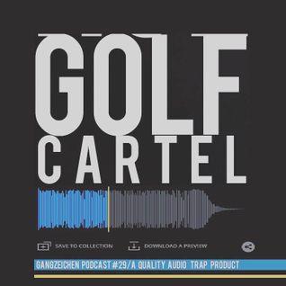 GOLF CARTEL