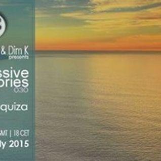 Maxi Iborquiza @ Progressive Stories (PureFM)