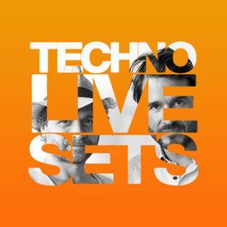 Tiefschwarz - Live @ Strongroom Alive Guest Mix - 24-08-2012