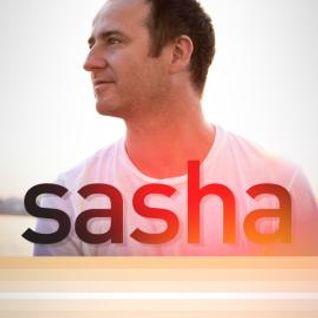 Sasha - Voyeur, SanDiego (2012)
