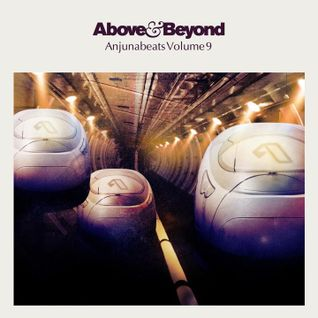 Anjunabeats Volume 9 CD1 (Continuous DJ Mix)