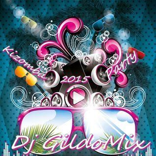 Kizomba Party Mix By Dj Gildo[2015]
