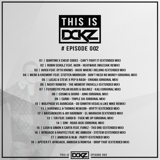 This Is DCKZ (Episode 02)