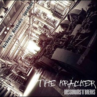 The Kracker - Bassdrums 'n' Breaks (2009)