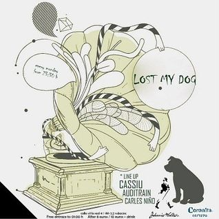 Lost My Dog pres Monday Party mixed by Carles Niño 23/07/2012