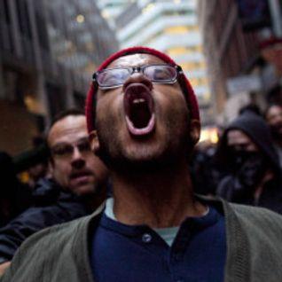 Professor Karp #Occupythehood Shandy Juke/Ghettotech