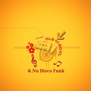 Old School remix & Nu Disco Funk -DjTony set mix (HeLLaS)
