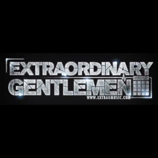 The Best of Extraordinary Gentlemen Volume II