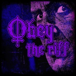 Obey The Riff #71 (Mixtape)