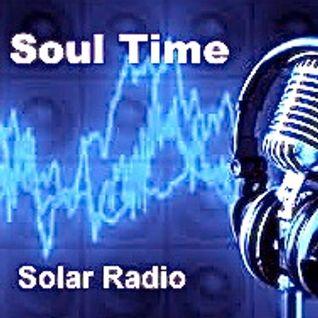 Soul Time Show - 23rd March 2016 & 1st April 2016