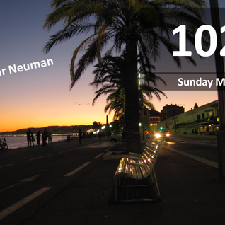 Oscar Neuman - Sunday Mix 102 (16.09.2012)