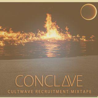 Cultwave Recruitment Mixtape: CONCLΔVE