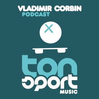 Vladimir Corbin - Tonsport Music Podcast