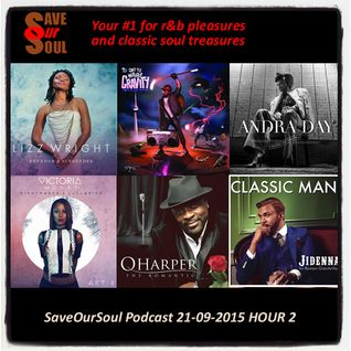 SaveOurSoul Podcast 21-09-2015 HOUR 2