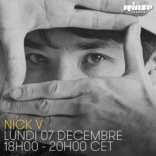 Nick V - 7 décembre 2015