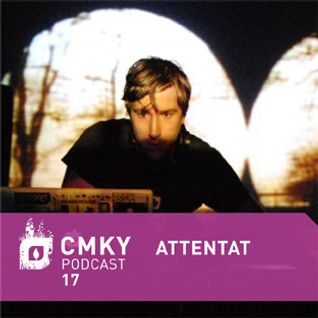 CMKY Podcast 17: Attentat