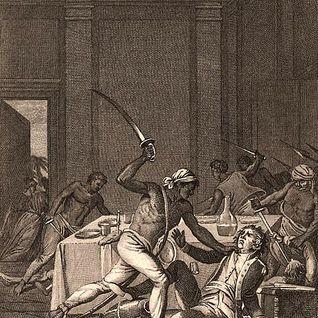 Yinka and the ID - The White Man Giveth, The White Man Taketh Away aka 12 Years A Slave
