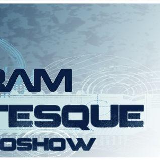 RAM's - Grotesque Podcast 014