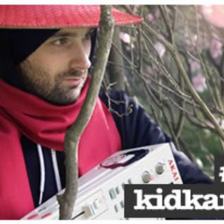 DTPodcast 088: Kidkanevil