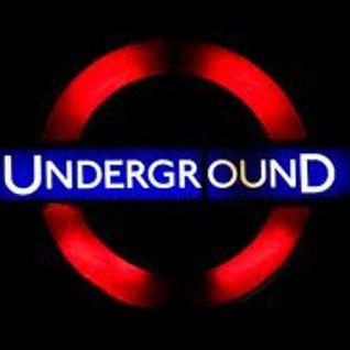 ACE HIGHFIELD - UNDERGROUND EXISTENCE 005  FEB 2012