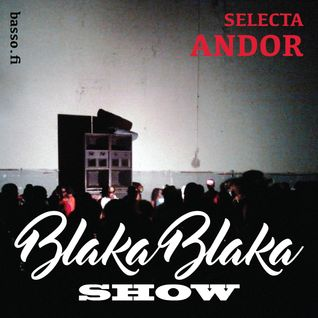Blaka Blaka Show 20-09-2016 Mix