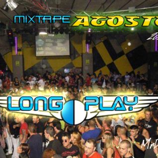 Long Play MIXTAPE Agosto 2014 By MrDJ