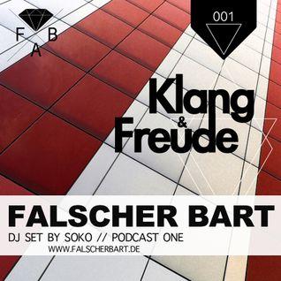 FALSCHER BART - Podcast One