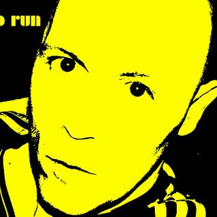 Room To Run About > Mixed By CS's