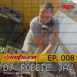 Robbie Jay - Radio DEEA Bucharest (djsests.ro ep. 008)
