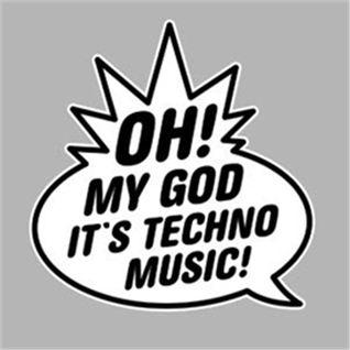 Ferenc Bucsani Live Techno DJ Mix August 2012
