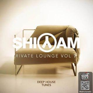 Private Lounge 7